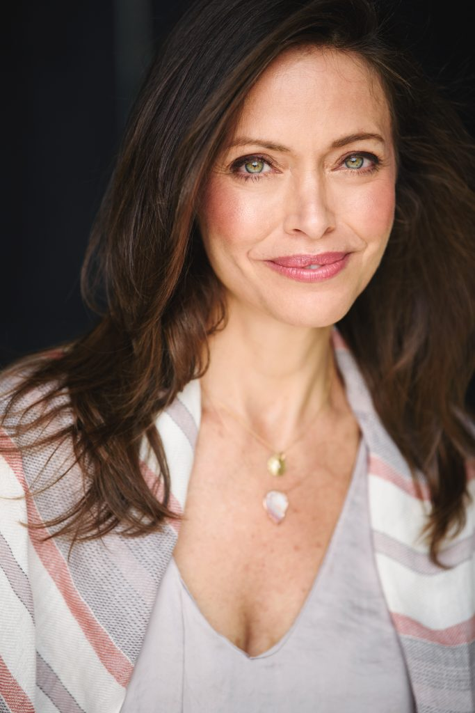 Melanie Veazey Once Upon A Time in Hollywood & Broadway