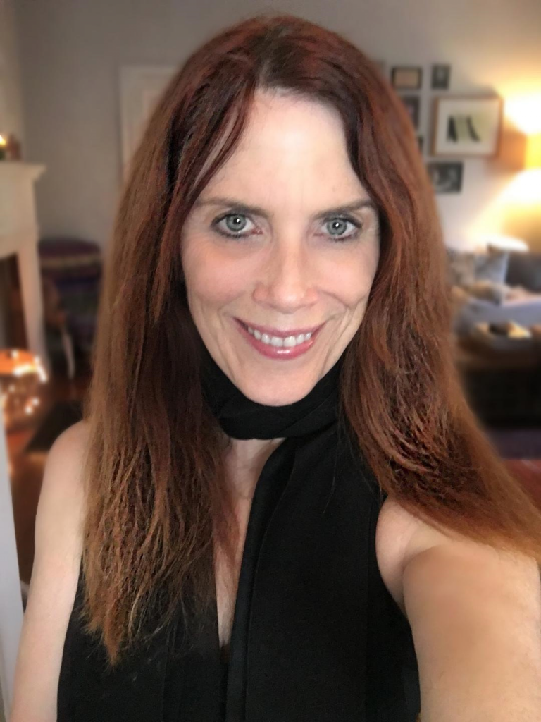 Let It Go. Jennifer Peterson, award-winning Hollywood director/producer and award-winning animal welfare advocate